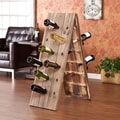 Wildon Home   Wicklow 36 Bottle Riddling Wine Rack