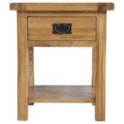 Gallerie Decor Oakdale End Table