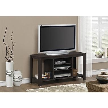 Monarch TV Console, 48