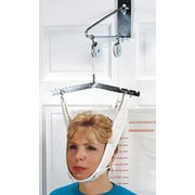 Bilt-Rite Mutual Cervical Overdoor Traction Set