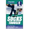 Bilt-Rite Mutual Mastex Health Men's Trouser Socks