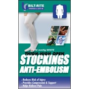 Bilt-Rite Mutual Thigh High Anti Embolism Stockings