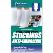 Bilt-Rite Mutual Knee High Anti Embolism Stockings, Small