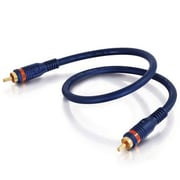 Cables to Go Subwoofer Cable; 157.2''