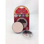 RUBY RED PAINT, INC. Individual Color 18ml/0.61oz Face and Body Paint; Complexion