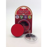 RUBY RED PAINT, INC. Individual Color 18ml/0.61oz Face and Body Paint; UV Red