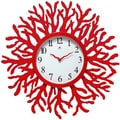 Infinity Instruments Reef Wall Clock