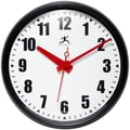 Infinity Instruments 15'' Impact Wall Clock
