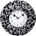 Infinity Instruments Ivy Wall Clock