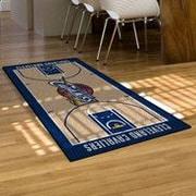 FANMATS NBA Cleveland Cavaliers Court Mat; 2'5.5'' x 4'6''