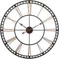 Infinity Instruments Tower XXL Wall Clock