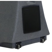 Audio Systems Group Lectern Storage Door