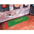FANMATS US Armed Forces Marines Golf Putting Green Mat