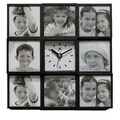 Infinity Instruments Cherished Memories Wall Clock