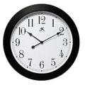 Infinity Instruments Oversized 26'' Nexus Wall Clock
