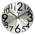 Infinity Instruments 11.5'' Twinkle Wall Clock