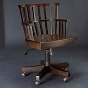 Hammary Structure Mid-Back Bankers Chair