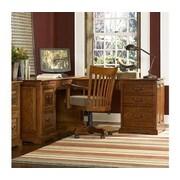 Riverside Furniture Seville Square Executive Desk