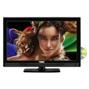 NAXA Naxa LED AC/DC Widescreen ATSC TV with DVD