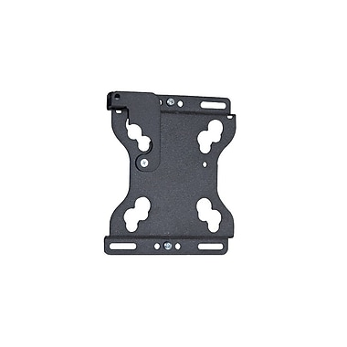 Chief® (MIL-CH-FSR4100) Small Flat Panel Fixed Wall Display Mount, 7