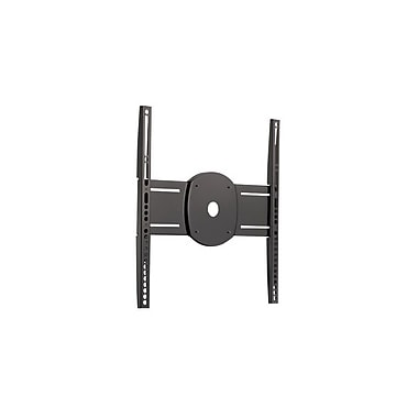 Chief® (MIL-CH-JSBUB) Universal Interface Bracket, Black
