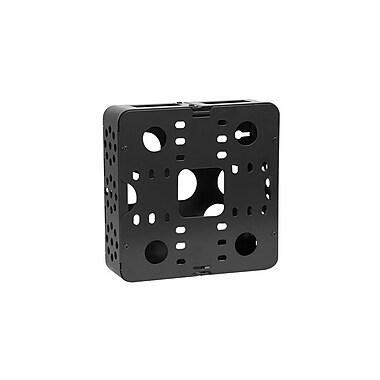ChiefMD – Accessoire de rangement FusionMC (MIL-CH-FCA510), petit, noir