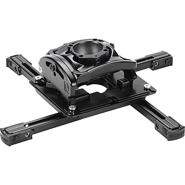 Chief® (MIL-CH-RPMBU) Elite B Version Universal Projector Mount with Keyed Locking, 2.7