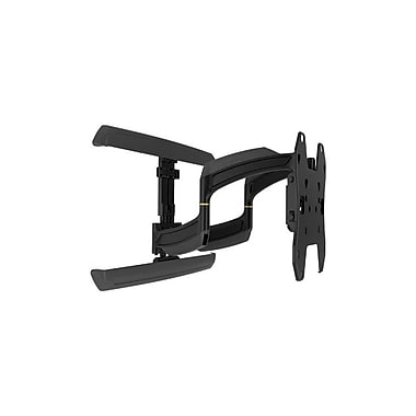 Chief® (MIL-CH-TS318TU) Medium Dual Swing Arm Wall Display Mount, 17.2