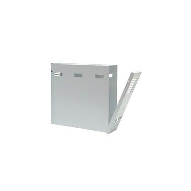 ChiefMD – Compartiment de rangement d'UC au plafond (MIL-CH-CMA170W), 14,3 x 4,3 x 15,2 po, blanc
