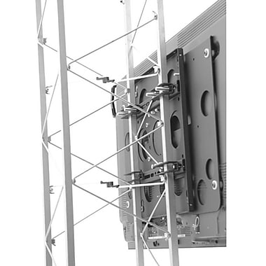 Chief® (MIL-CH-TPSU) Large Fixed Truss and Pole Mount, 16.2