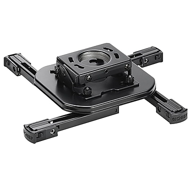 Chief® (MIL-CH-RSAU) Mini Universal RPA Projector Mount, 1.4