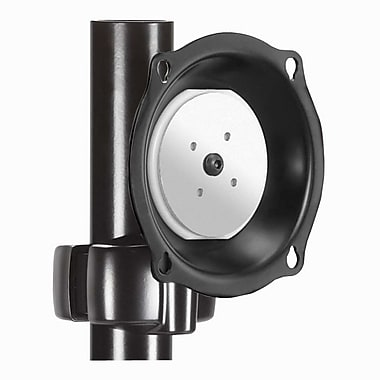 Chief® (MIL-CH-JPP210B) Medium Pivot/Tilt Pole Mount, 7 1/2