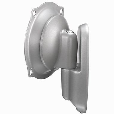Chief® (MIL-CH-JWPUS) Pitch/Pivot Wall Display Mount, Medium, 8.3