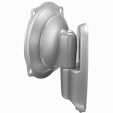 Chief® (MIL-CH-JWPVS) Pitch/Pivot Wall Display Mount, Medium, 8.3