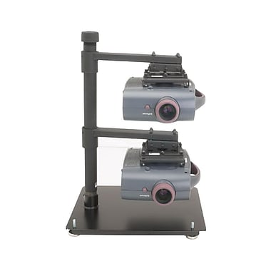 Chief® (MIL-CH-LCD2TS) LCD Projector Table Stacker, 24