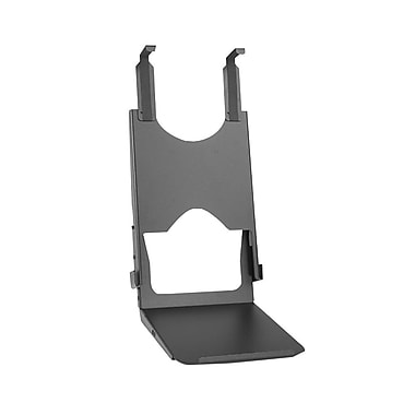 Chief® (MIL-CH-FSB4090B) Custom Interface Bracket for Cisco Ex90 and K2-series Mounts, Black