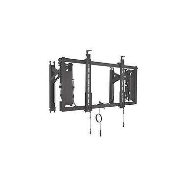 Chief® (MIL-CH-LVSxU) ConnexSys Video Wall Landscape Mounting System without Rails, 21.8 x 35.5 x 4