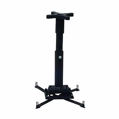 Chief® (KITPF006009) Projector Mount Kit, Black