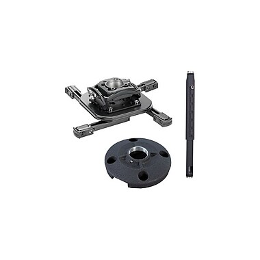 Chief® (KITMD0203) Projector Mount Kit, Black