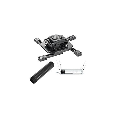 Chief® (MIL-CH-KITMS009) Complete Projector Mount System, 1.83