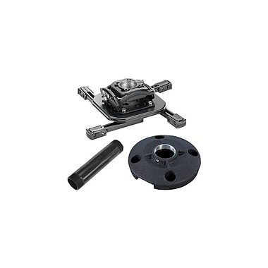 Chief® (MIL-CH-KITMS003) Projector Mount Kit, Black