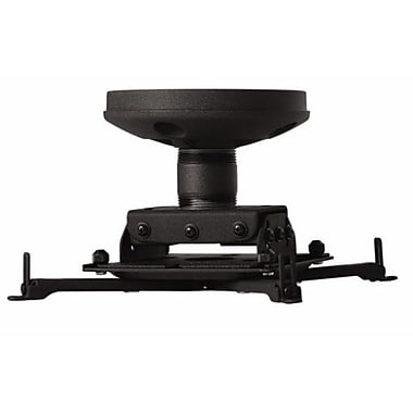 Chief® (MIL-CH-KITMD003) Projector Mount Kit, Black