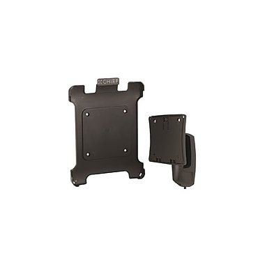 Chief® (K0W100BxI2B) Portable iPad Interface with Pitch/Pivot Mount, Black
