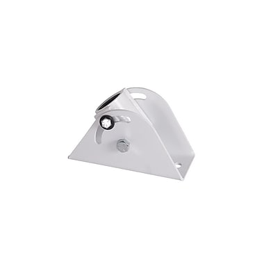 Chief® (MIL-CH-CMA395W) Angled Ceiling Plate, 4.4