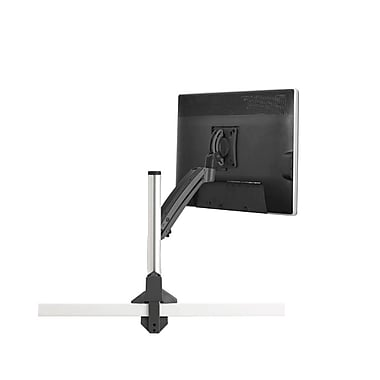 Chief® (MIL-CH-K1C110B) Dynamic Column Mount with Single Monitor, Black