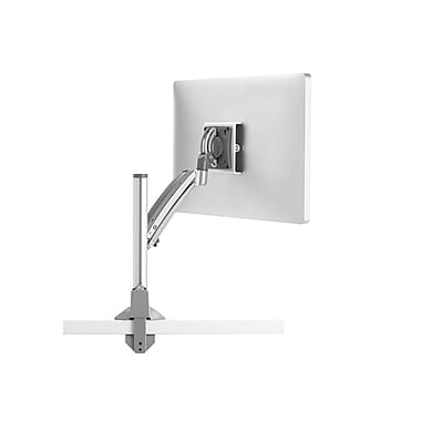 Chief® (MIL-CH-K1C110S) Dynamic Column Mount with Single Monitor, Silver