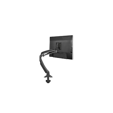 Chief® (MIL-CH-K1D120B) Dynamic Desk Clamp Mount with Single Monitor, Black