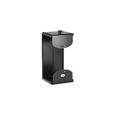 Chief® (MIL-CH-KSA1020B) CPU Wall/Desk Mount, Black