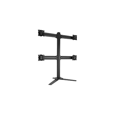 Chief® (MIL-CH-K3F220B) Kontur™ K3 Free Standing 2 x 2 Array Mount, 38.81