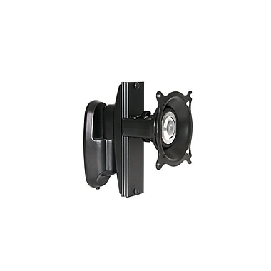 Chief® (MIL-CH-KWP130B) Pivot/Tilt Wall Mount, 8.5